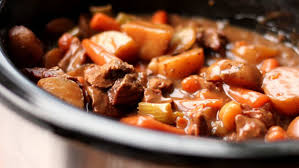one pot beef
